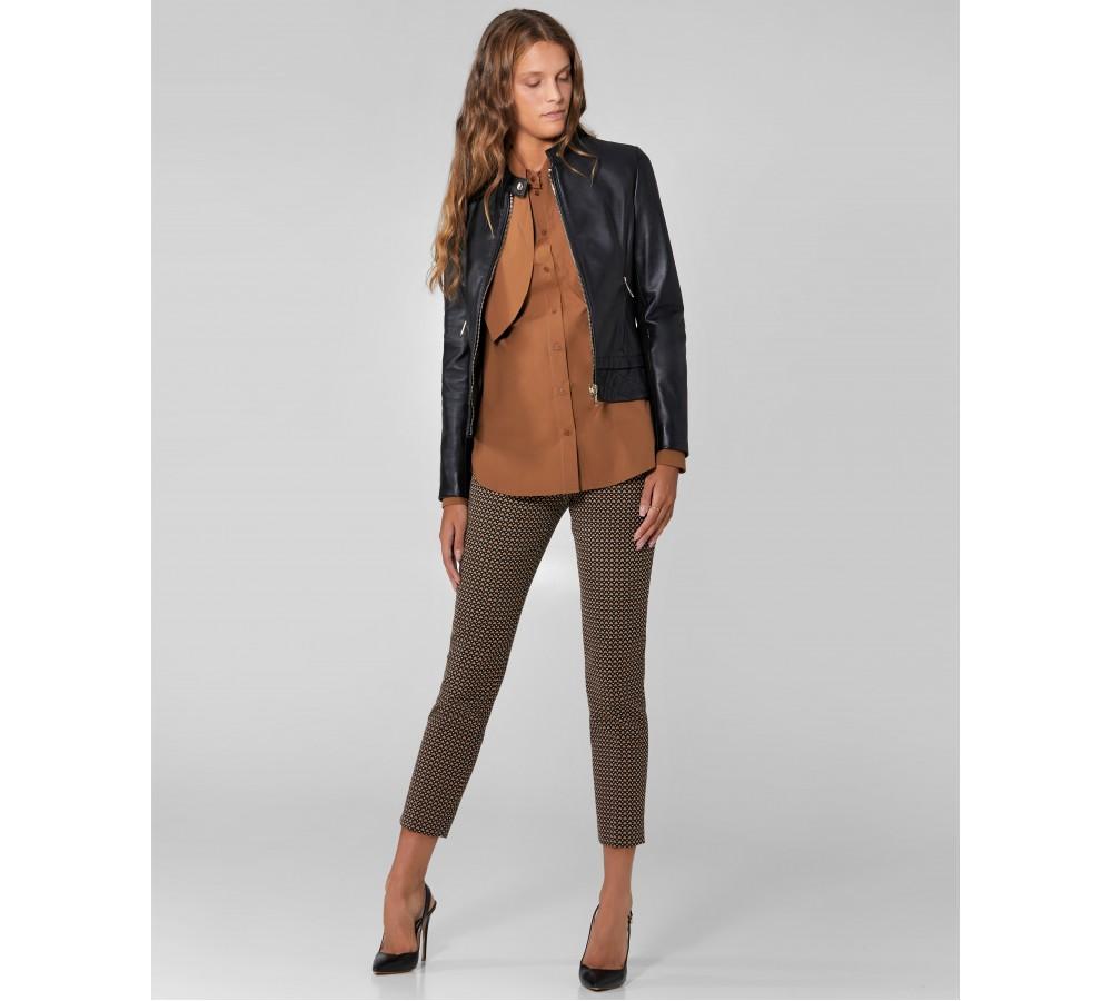 Штани Trussardi Jeans 56P00208 1T004237 K299
