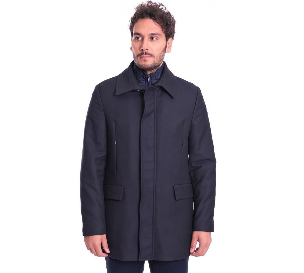 Пальто Trussardi 52S00501 1T004247 U281