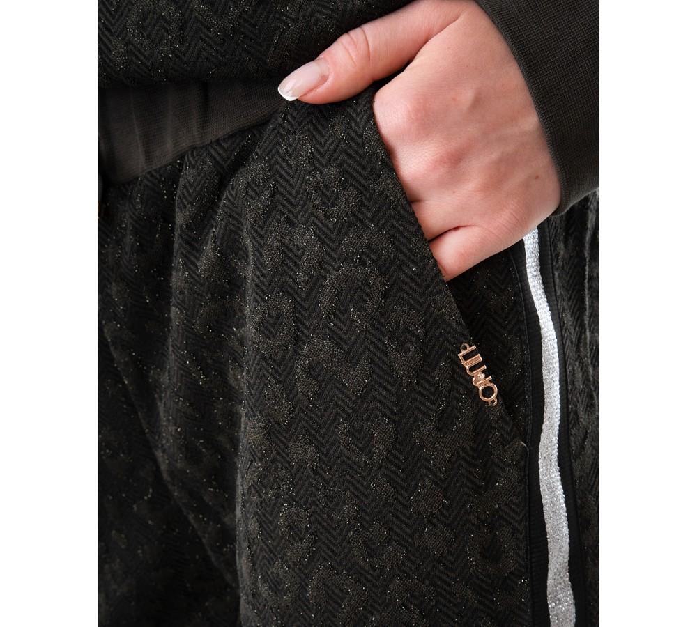 Спортивні штани Liu Jo TF0168 J6087 A4018