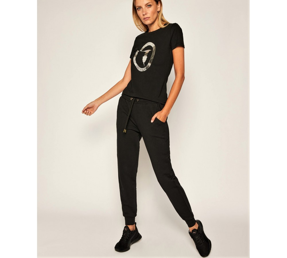 Спортивні штани Trussardi 56P00215 1T002268 K299