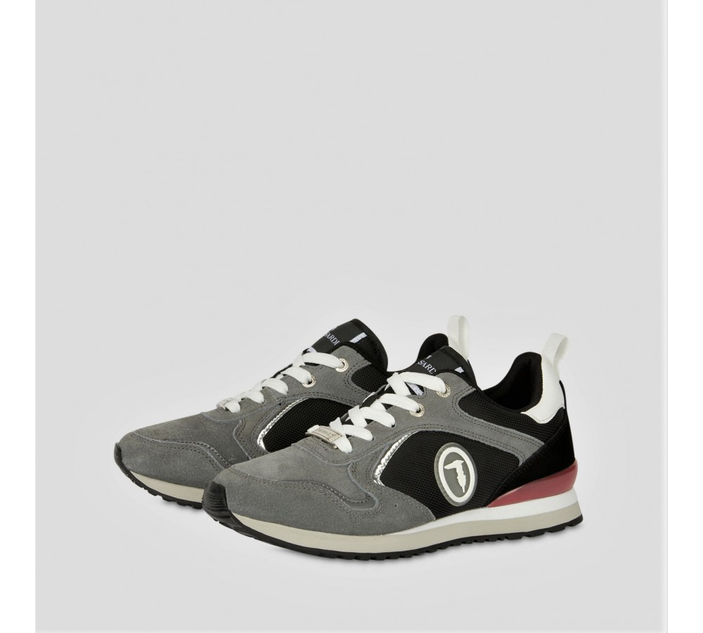 Кросівки Trussardi 79A00556 9Y099999 E730