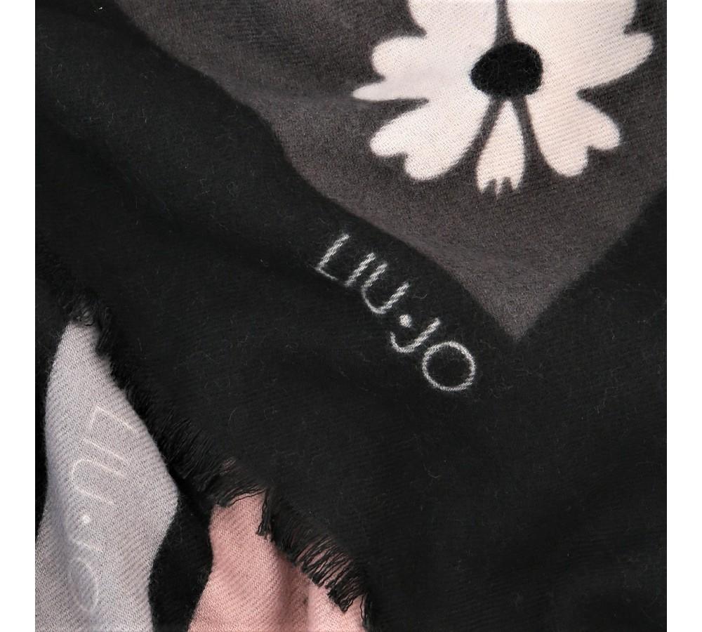 Хустка Liu Jo 3F0033 T0300 73907
