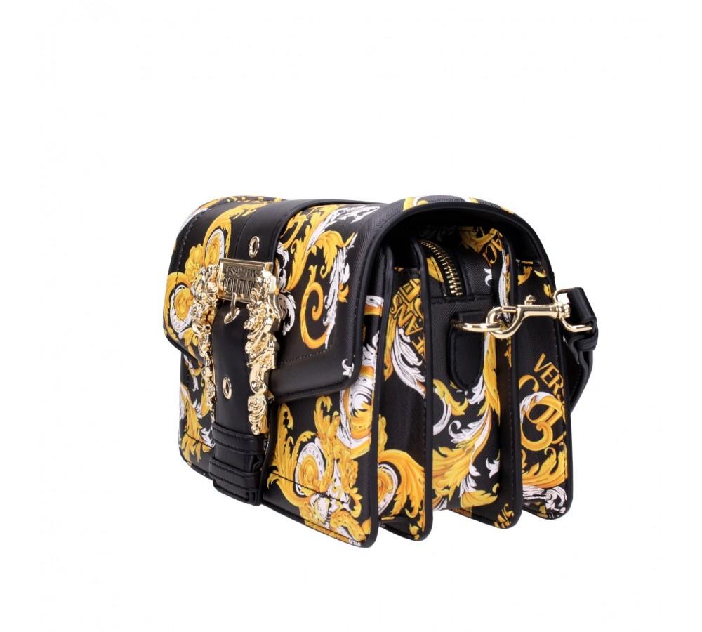 Клатч Versace Jeans E1VZABF171579M27