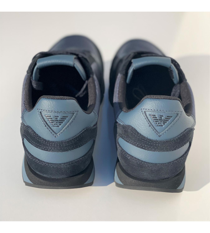 Кросівки Emporio Armani X4X215 XL198 N060