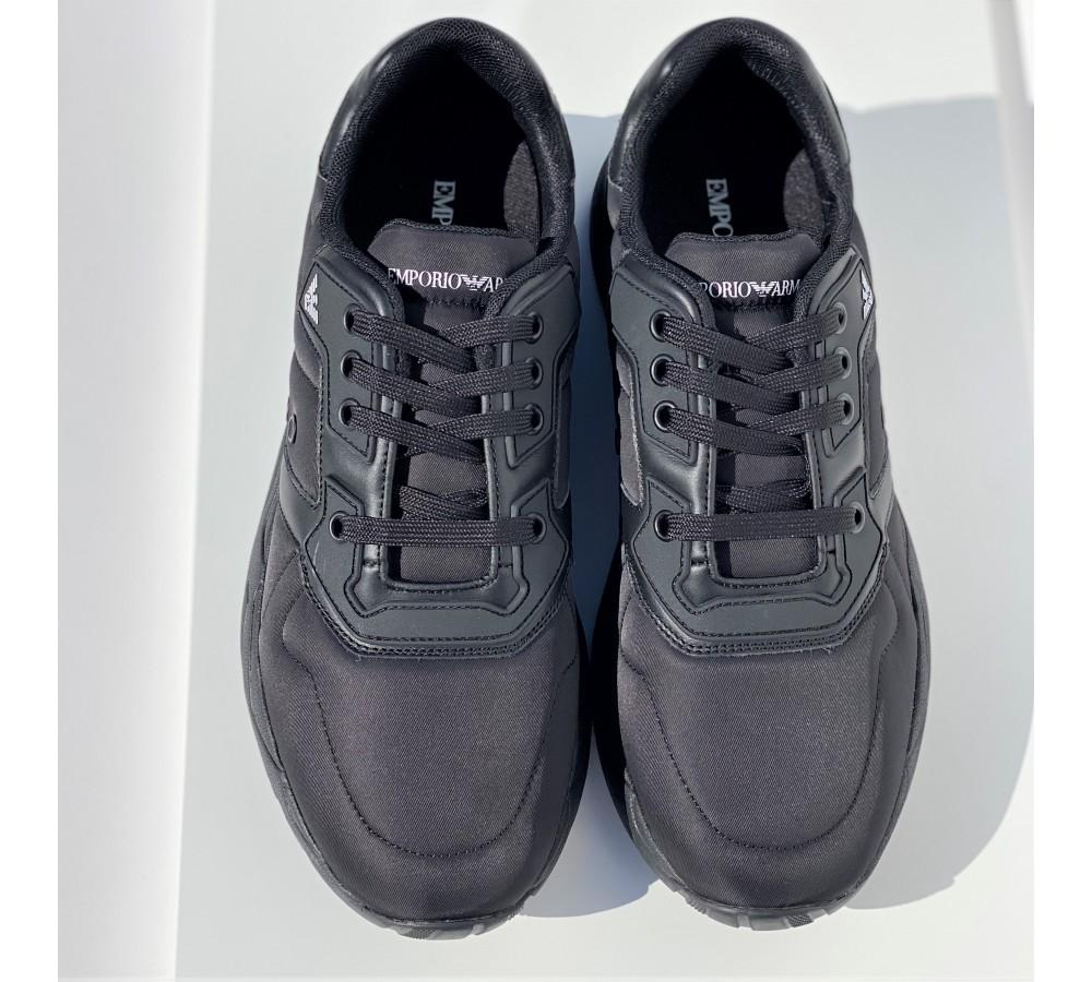Кросівки Emporio Armani X4X320 XM504 C026