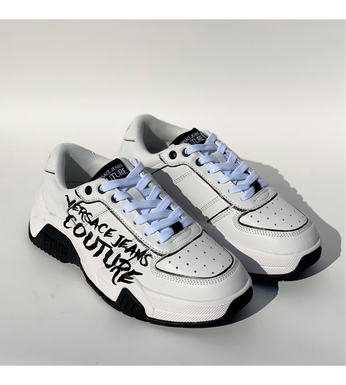 Кросівки Versace Jeans E0VZASF871623003