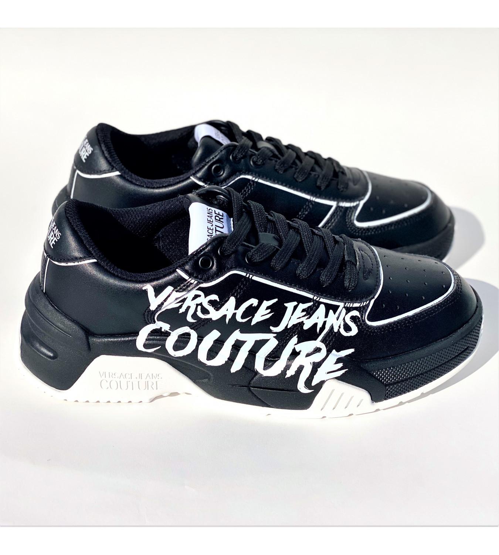 Кросівки Versace Jeans E0YZASF871623899