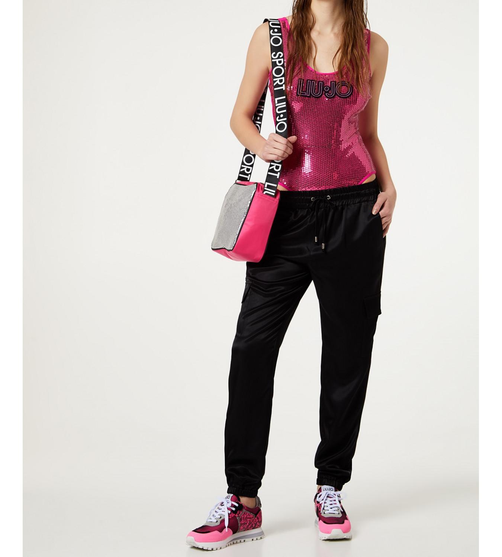 Спортивні штани Liu Jo TA0141 T5935 22222