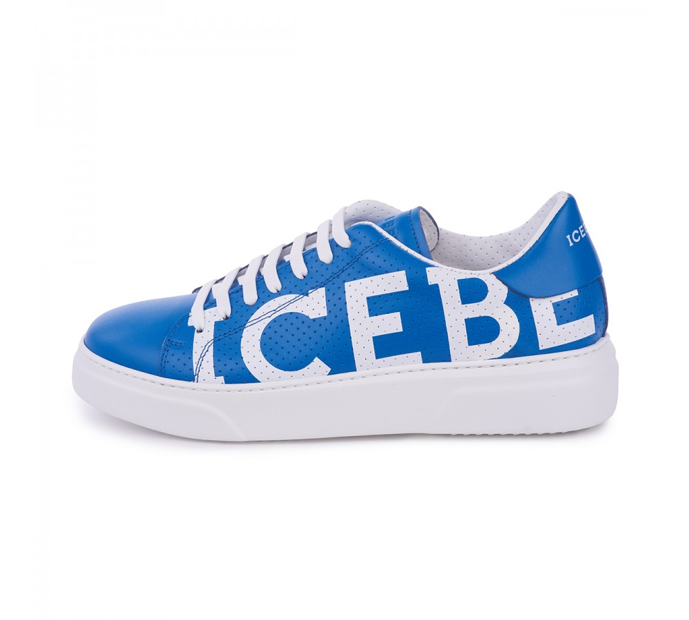 Кеди Iceberg 1315A COBALTO