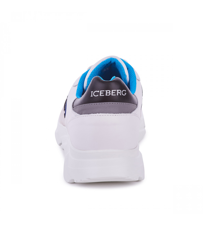 Кросівки Iceberg 1300E