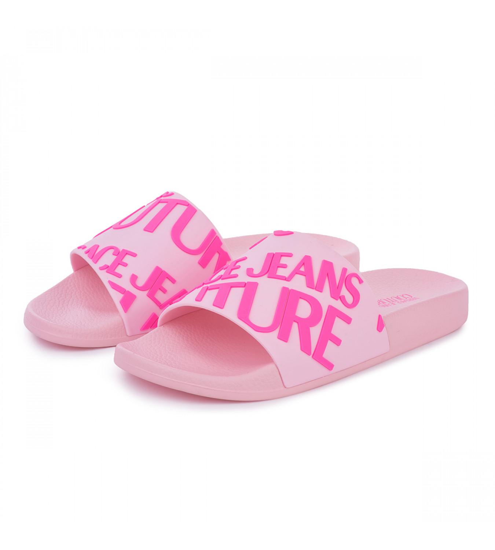 Шльопанці Versace Jeans E0VVBSQ171352K78