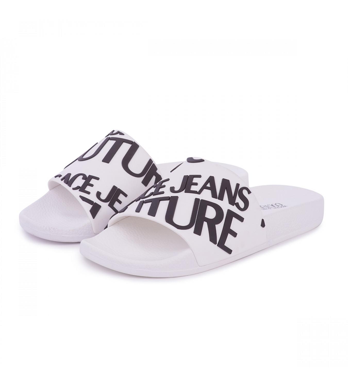 Шльопанці Versace Jeans E0YVBSQ171352M53
