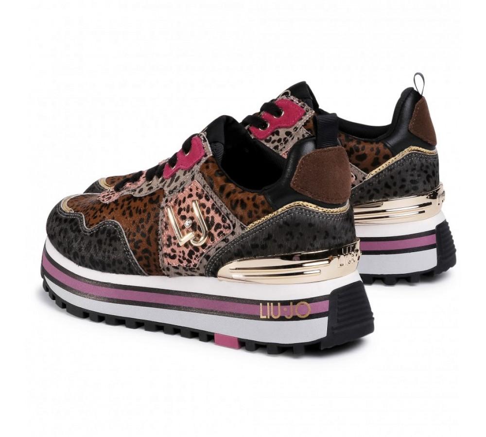 Кросівки Liu Jo BF0069 PX072 S1629