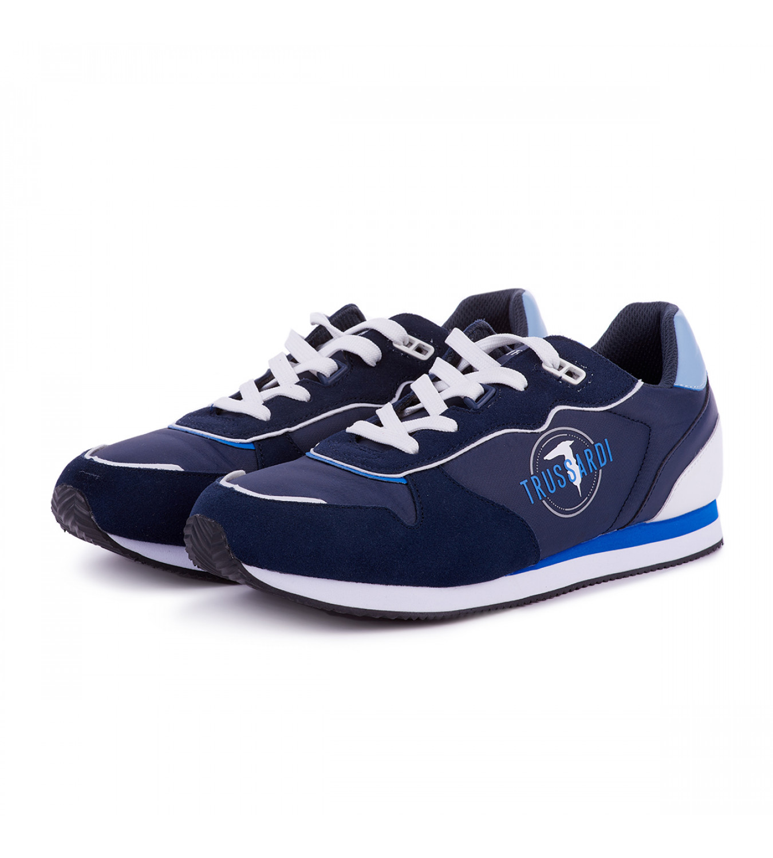 Кросівки Trussardi 77A00225 U290