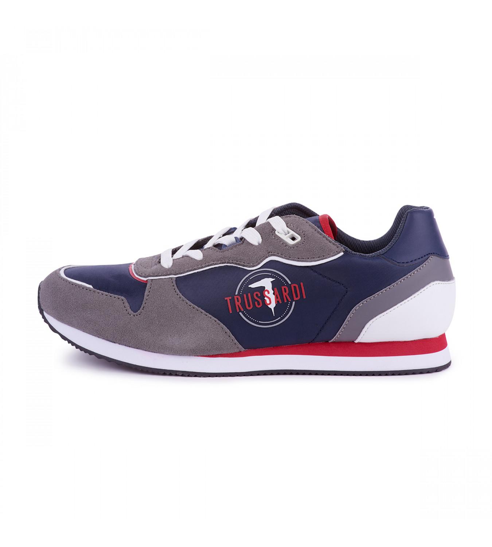 Кросівки Trussardi 77A00225 U712