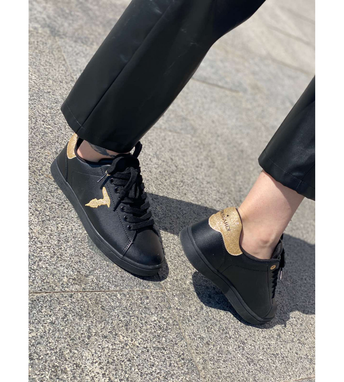 Кросівки Trussardi 79A00469 K316