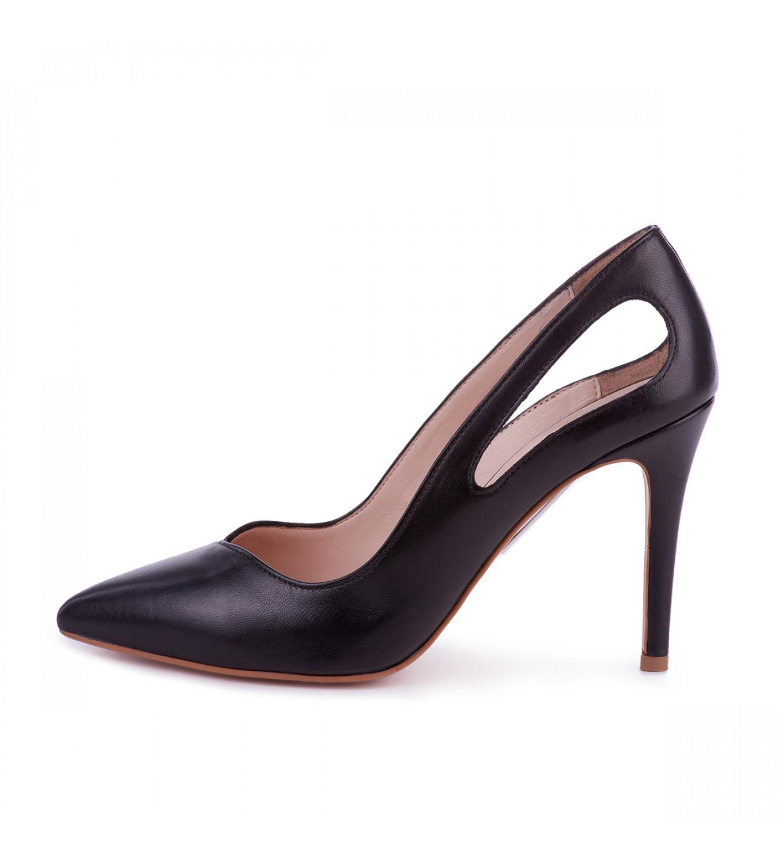 Туфлі Trussardi 79A00514 K299