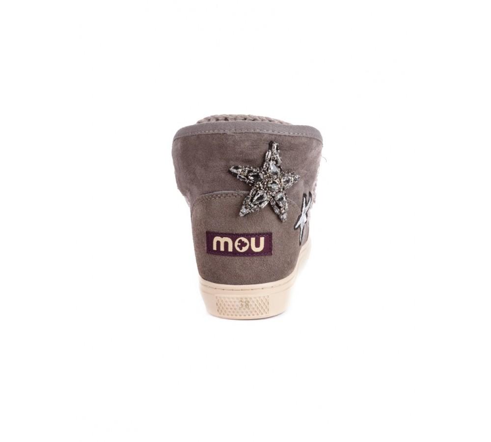 Угги Mou 0018