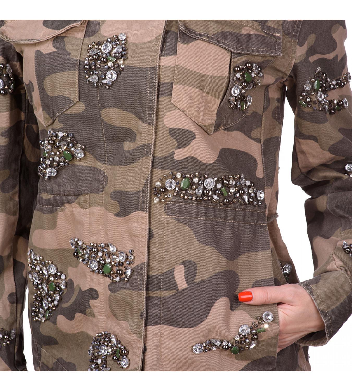 Куртка Liu Jo WA0273 T4161