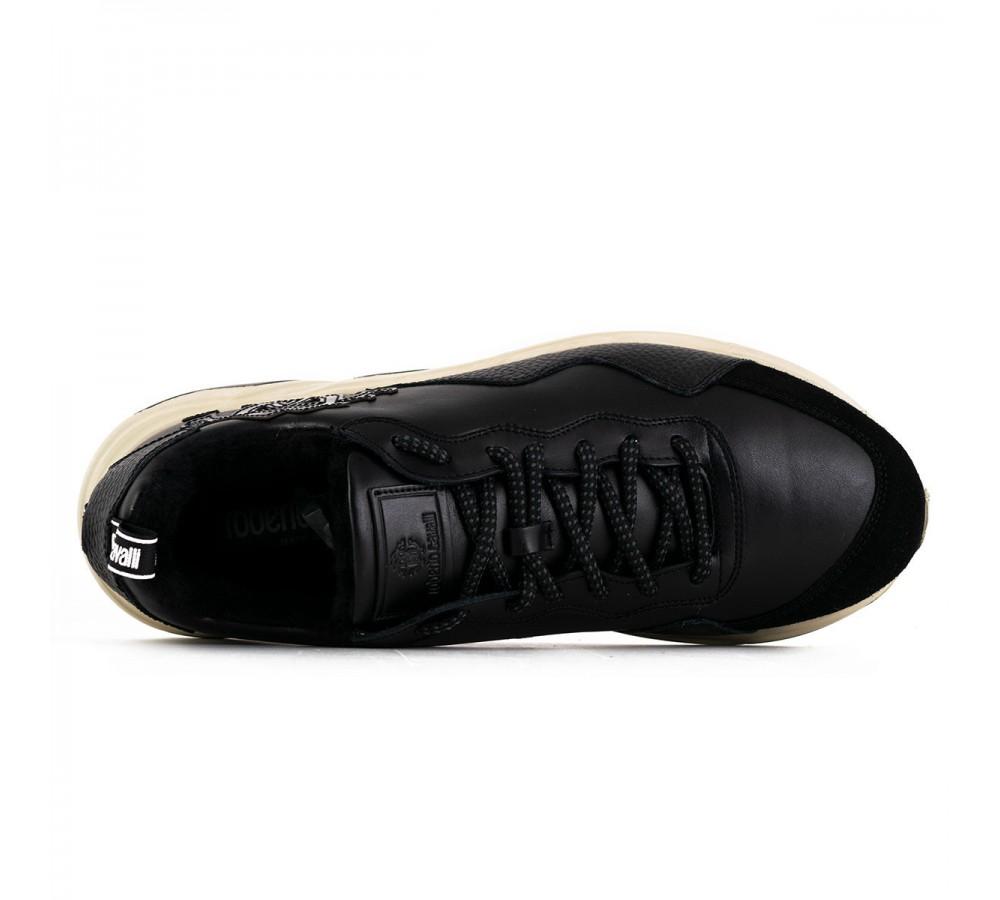 Кросівки Cavalli 8339