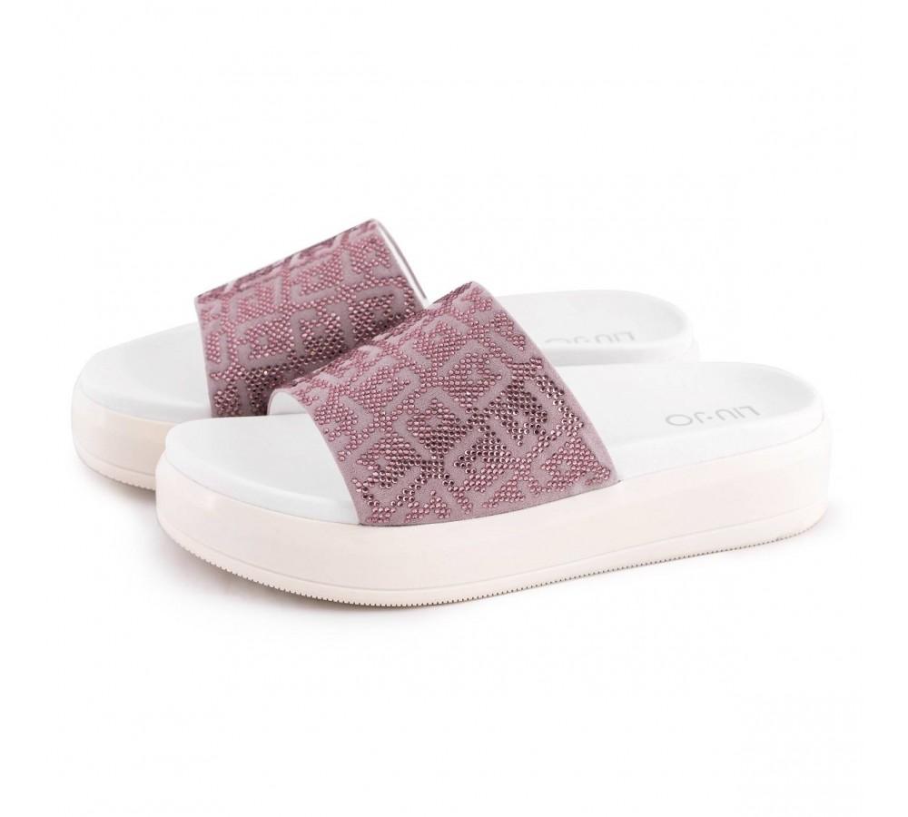 Шльопанці Liu Jo 18041 shoes