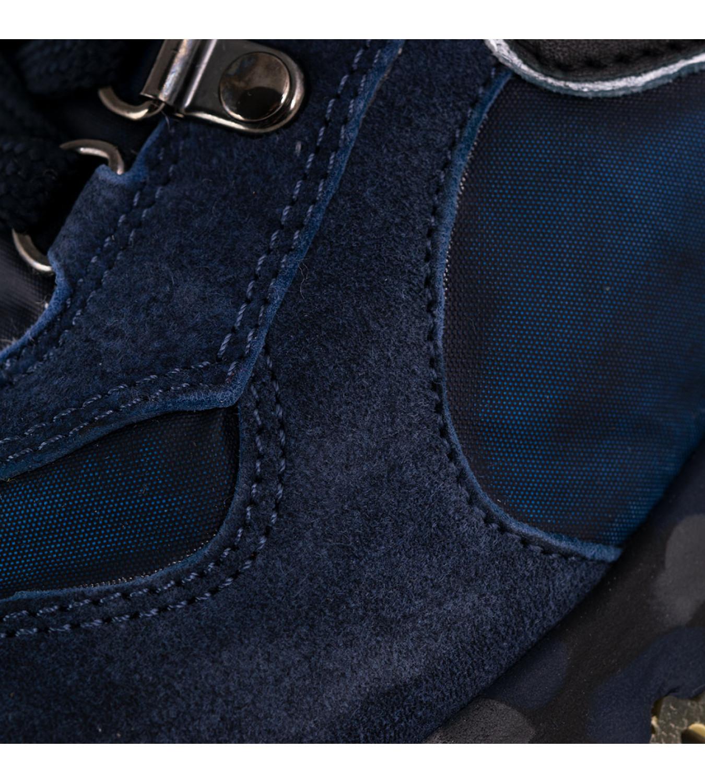 Кросівки Voile Blanche 1C35