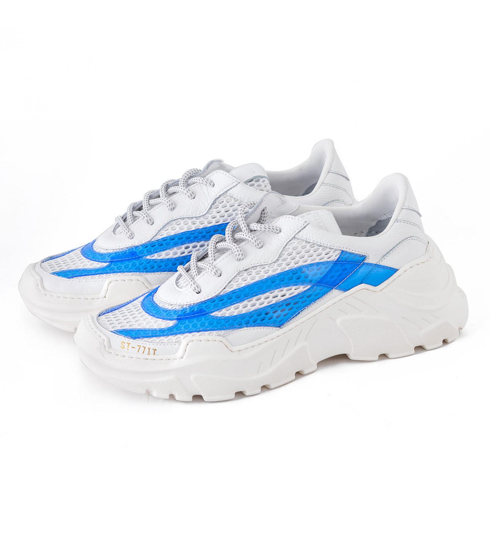 Кросівки Stokton 37U blu