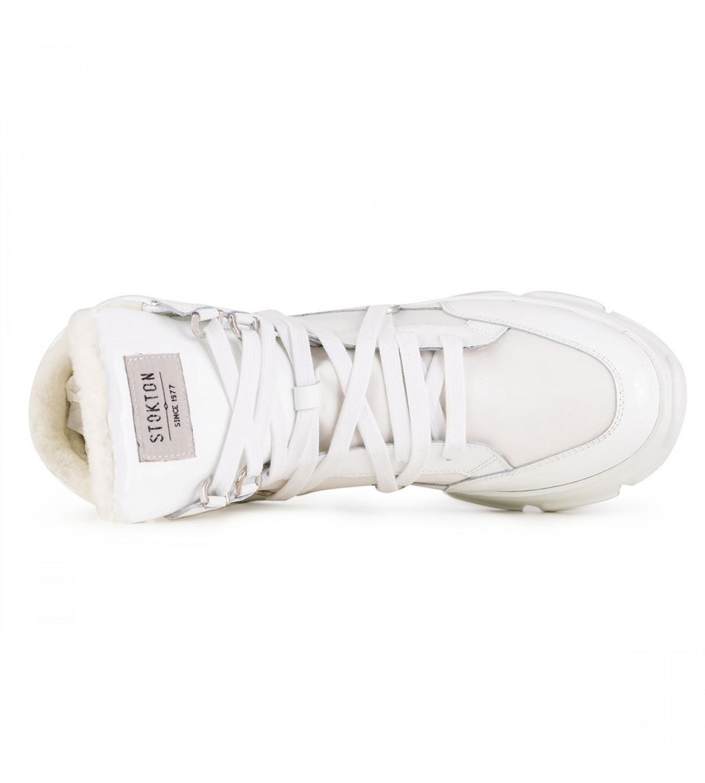 Черевики Stokton 780D Bianco