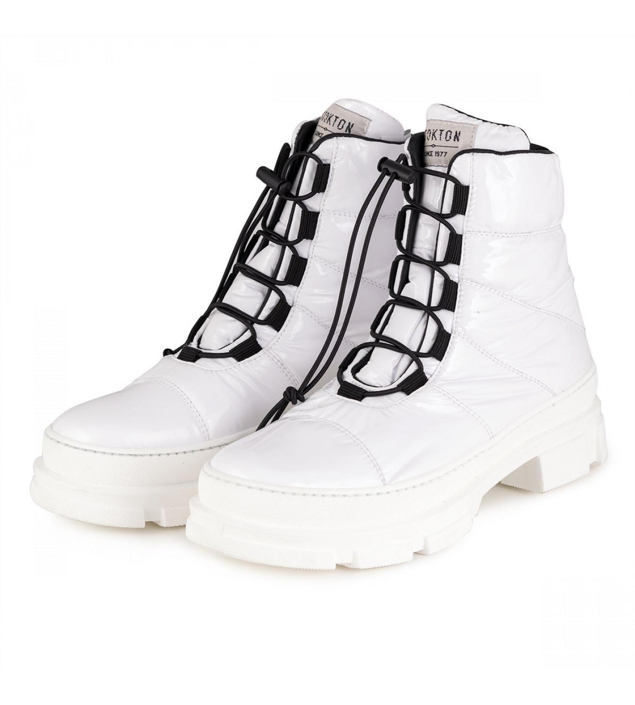Черевики Stokton GOMM03 Bianco