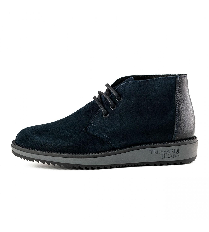 Черевики Trussardi Jeans 77A00201