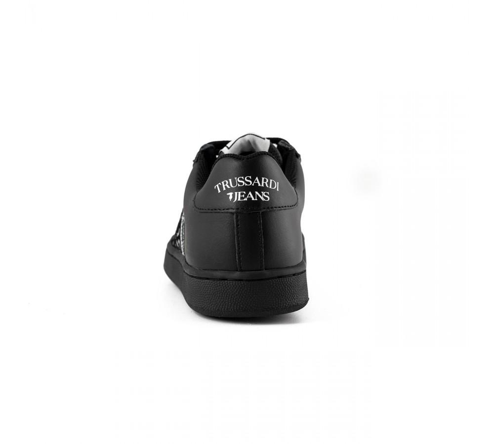 Кеди Trussardi Jeans 79A00449