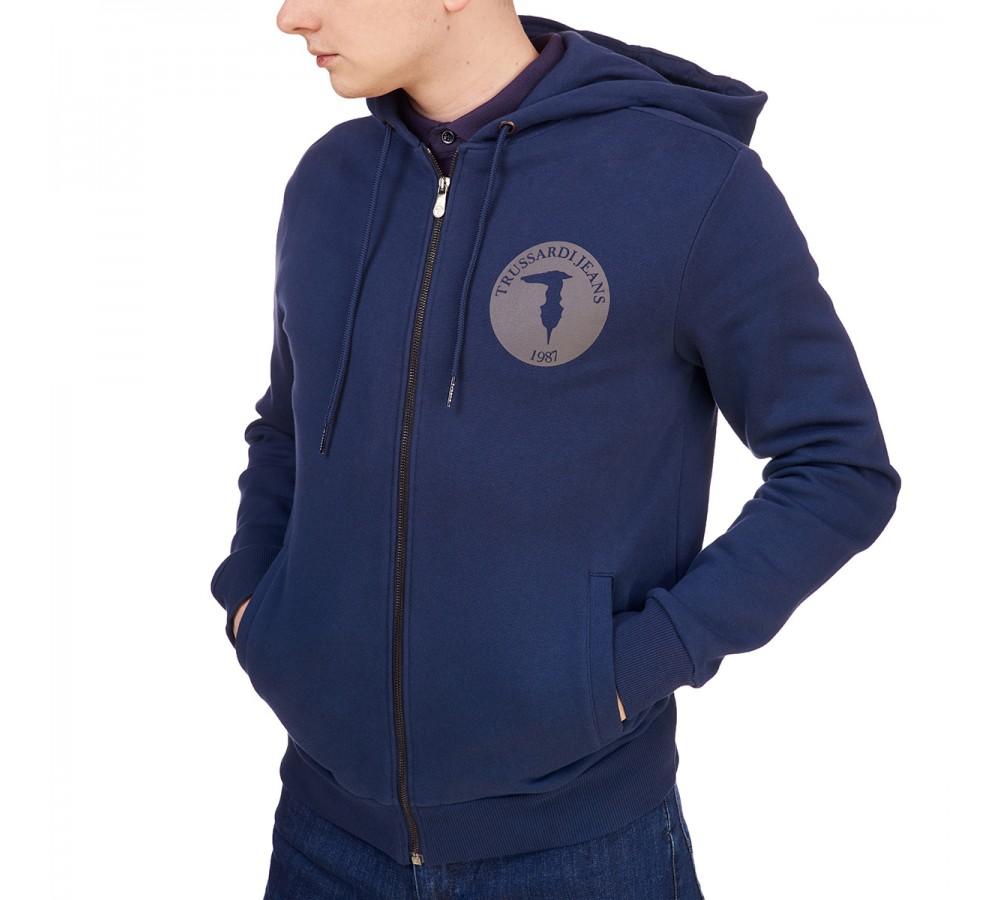 Олімпійка Trussardi Jeans 52F00093