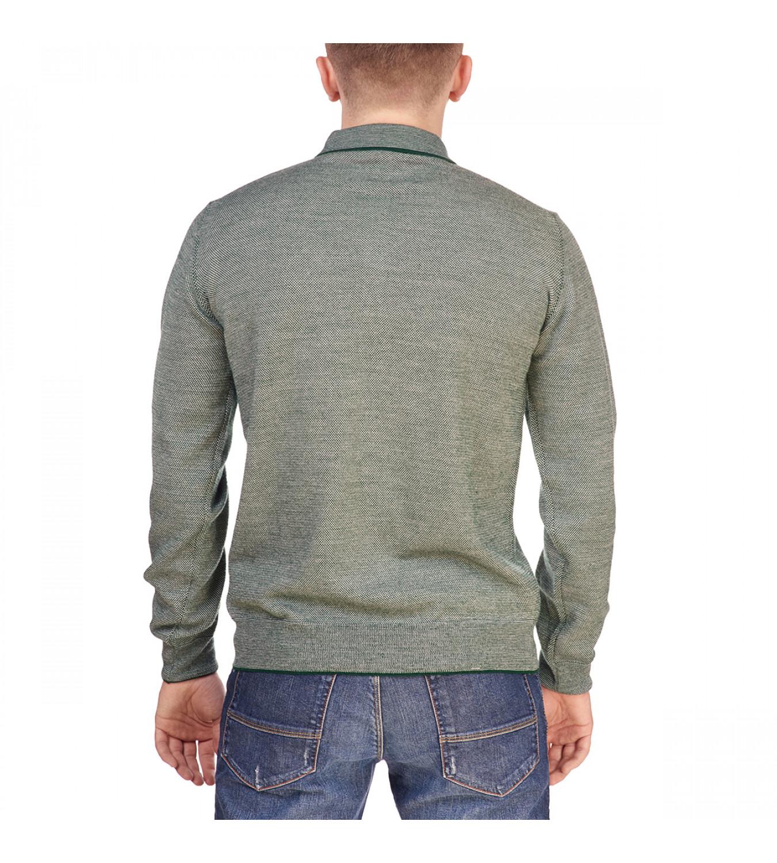 Поло Trussardi Jeans 52M00238
