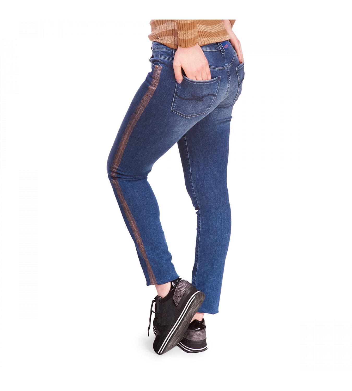 Джинси Trussardi Jeans 56J00001 1T003190