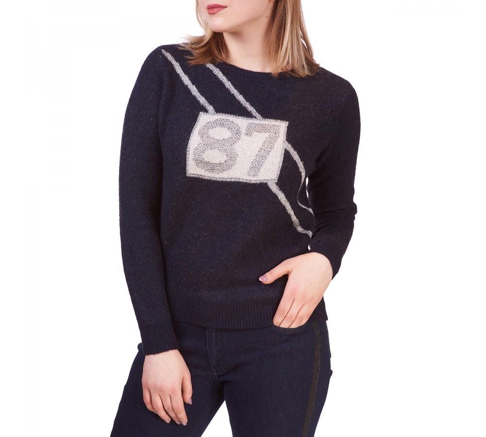 Джемпер Trussardi Jeans 56M00211