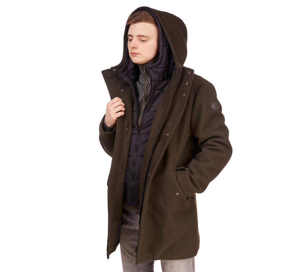 Зимова куртка Trussardi Jeans 52S00380