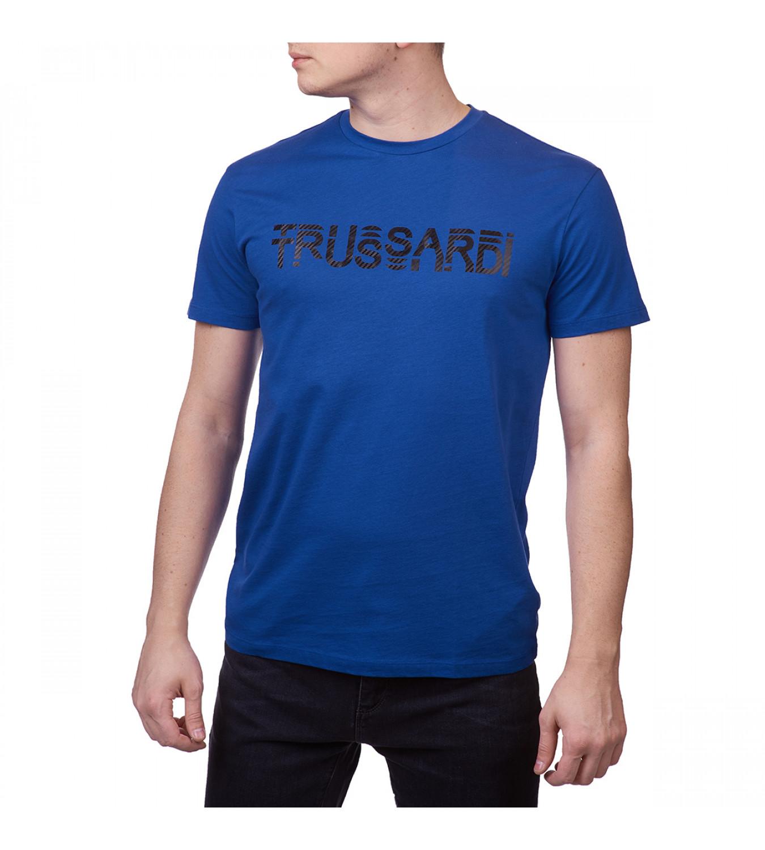Футболка Trussardi 52T00322