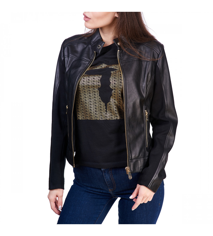 Куртка Trussardi 56S00453