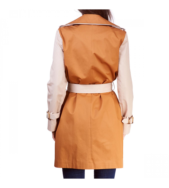 Пальто Trussardi 56S00473