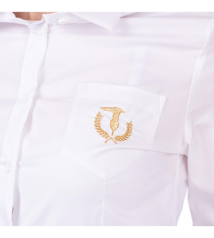 Блузка Trussardi 56C00313